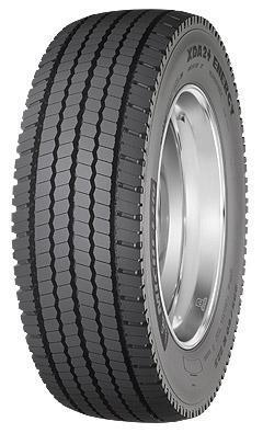 XDA2 + Energy Tires
