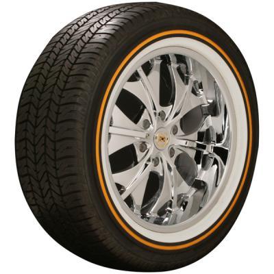 Custom Built SUV Tires